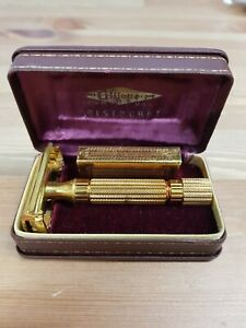 Gillette Aristocrat 1945/46 Used.