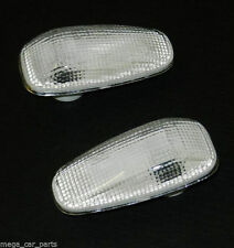 MERCEDES SPRINTER VITO VARIO W124 W210 VW LT Side Wing Indicators Repeaters PAIR