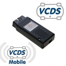 Ross-tech HEX-NET  VIN ILLIMITES + VCDS en Français . 100 % OFFICIEL ! VAG-COM
