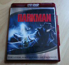 DARKMAN HD DVD - VERY RARE  - US DISC -