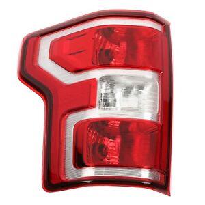 NEW OEM 18-20 Ford F150 F-150 Rear Tail Lamp Light LH Driver Side JL3Z13405H