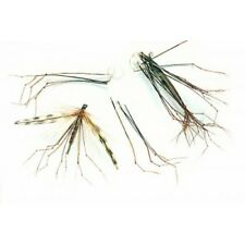 Fly Tying, Daddy Legs for making daddy long legs trout flies, ready made legs