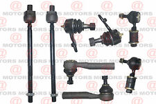 For Nissan Maxima 89-94 Sway Bar links Ball Joints Tie Rods Suspension Steering