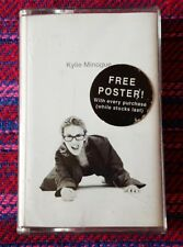 Kylie Minogue ~ Kylie Minogue ( Malaysia Press ) Cassette