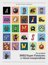 Super SNES/Super Famicom: A Visual Compendium by Bitmap Books (Hardback, 2017)