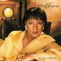 Heritage of Faith - Music CD - Mason, Babbie -  1996-04-09 - Sony - Very Good -