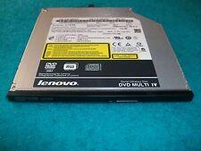 IBM Lenovo Thinkpad T410 DVD±RW 9.5mm DVD Drive Burner Player Writer guaranteed