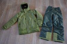 Patagonia Boys Ski/Snowboard Jacket and Pants Set Size 14 NWOT