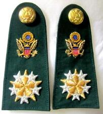 NEW-US-SIX-STARS-GENERAL-ADMIRAL-RANK-CP-MADE-HIGH-QUALITY-SHOULDER-BOARDS-PAIR