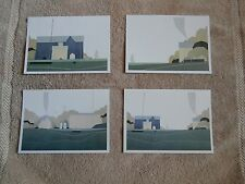 FarmBoy Cards-LARRY STEINBAUER-Parnell Note Cards-1970's, 80's