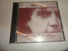 Cd  Letters To A Scattered Family von Martyn Bates