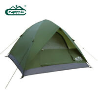 One touch quick erection instant tent for 2-3 persons from Camppal - Item#:BT037