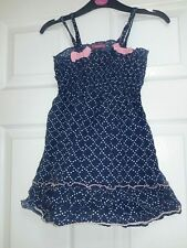Young dimension girls dress aged 2 - 3 year's