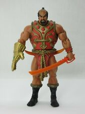 MOTUC,MOTU,JITSU,Masters Of The Universe Classics,100% Complete,Belt,He man