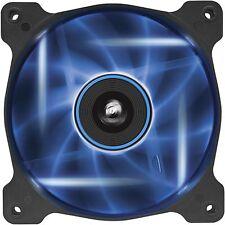 Corsair Air Series SP120 blue LED, Gehäuselüfter, blau
