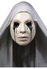 American Horror Story Asylum Nun Mask * In Stock*