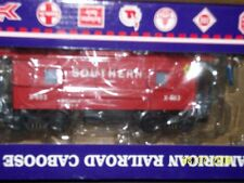 RMT REDY MADE TOYS 251 SOUTHERN CABOOSE OPP MARKER LIGHTS DIE CAST TRUCK NOS