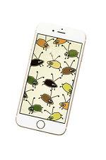 BUG Phone screensaver/wallpaper - fits all phones. DIGITAL download.
