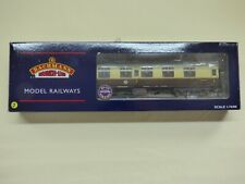 Bachmann 39-154A BR Corridor First FK WR Chocolate/Cream