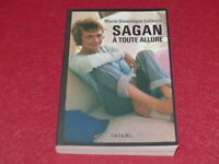 Francoise Sagan / M D.Lelièvre / Sagan a Toute Allure Eo 2008 Biography