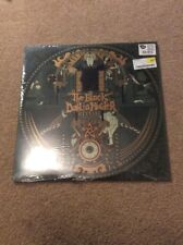 Ritual by The Black Dahlia Murder LIMITED FYE EXCLUSIVE GOLD Vinyl LP SEALED NEW