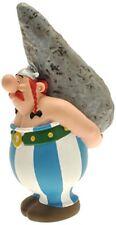 Plastoy Asterix Obelix with Menhir Bank Salvadanaio