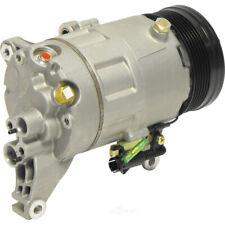 A/C Compressor-CVC Compressor Assembly UAC CO 11068LC fits 02-06 Mini Cooper