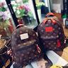 Mini shoulder lady bag single shoulder leisure bag fashionable small backpack