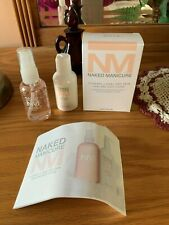 Zoya Naked Manicure Hydrate & Heal Dry Skin and Body System