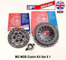 MG MGB GT 1.8 1800 Clutch Kit AP Borg & Beck Pressure Plate Roller Bearing New