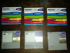 Hhb Mdd 140 Re write able Data mini disc