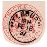 (I.B) Australia Postal : Victoria Frank (Postmaster General)