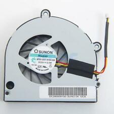 New Laptop CPU Air Cooling Fan DC 5V for Acer Aspire 5738 5741 Toshiba C660 A660