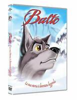 Balto DVD UNIVERSAL PICTURES