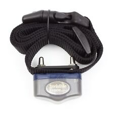 Invisible Fence MicroLite Plus 10K Receiver Collar Boundary Plus Dog Containment