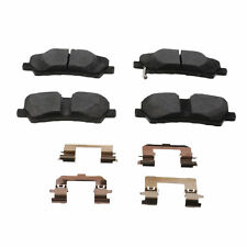 2015-2018 Ford Mustang Rear Brake Pad Set of 2 OEM NEW FR3Z2200C