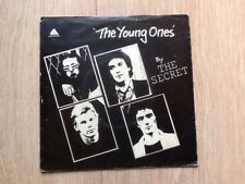 """THE SECRET . THE YOUNG ONES 7"""""""