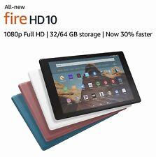 NEW Amazon Fire HD 10 Tablet 10.1 Display 32 GB (9th...