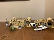LEGO STAR WARS MOS EISLEY CANTINA 75290 100% COMPLETE.
