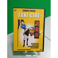 TAXI GIRL DVD ITA