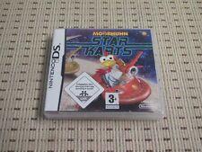 Moorhuhn Star Karts für Nintendo DS, DS Lite, DSi XL, 3DS