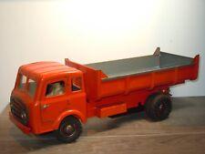 Saviem Tipper Truck - Joustra France *36554