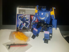 Transformers Funpub TFCC TFSS Subscription 5.0 Counterpunch Combiner Wars