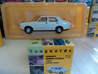 Vanguards 1/43 Morris Marina 1800 glacier white