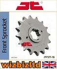 Yamaha FZ600 1986-1988 [JT Motorcycle Front Sprocket] [Replacement]