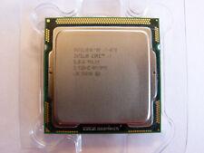 Intel Core i7 870 - 2,93 GHz Quad-Core 8M ; CPU ; Prozessor ; SLBJG
