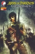 Army of Darkness - Ashes 2 Ashes (2004) #1 of 4 (Ben Templesmith Variant)