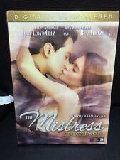 Tagalog/Filipino DVD: The Mistress