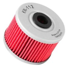 Oil Filter Powersports K&N KN-112