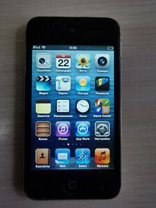 Apple iPod Touch 4th Generation 32 Gb (MC544LL/A)